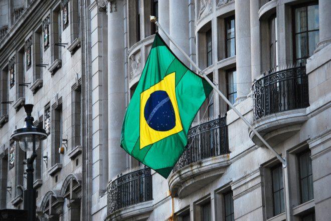 Embaixada Brasileira também oferece reconhecimento de firma. Foto: Alexandra King | Dreamstime
