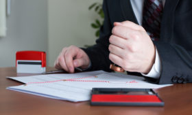Você sabe como autenticar documentos na Irlanda?