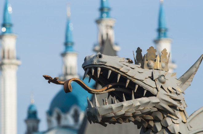 Kazan Foto: Evgeny Makeev | Dreamstime