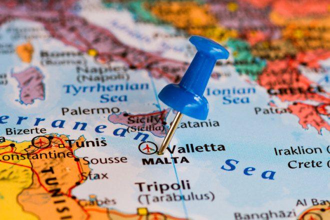 Estudantes internacionais poderão trabalhar em Malta até 20 horas semanais. Foto: Ebastard129 | Dreamstime