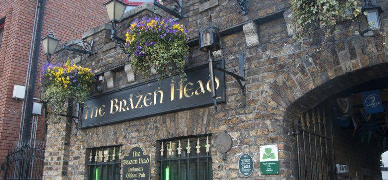 Conheça os pubs mais antigos da Irlanda