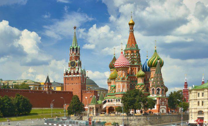 Vai para a Rússia? Cuidado com as diferenças culturais