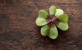 Superstições irlandesas na Sexta-Feira 13