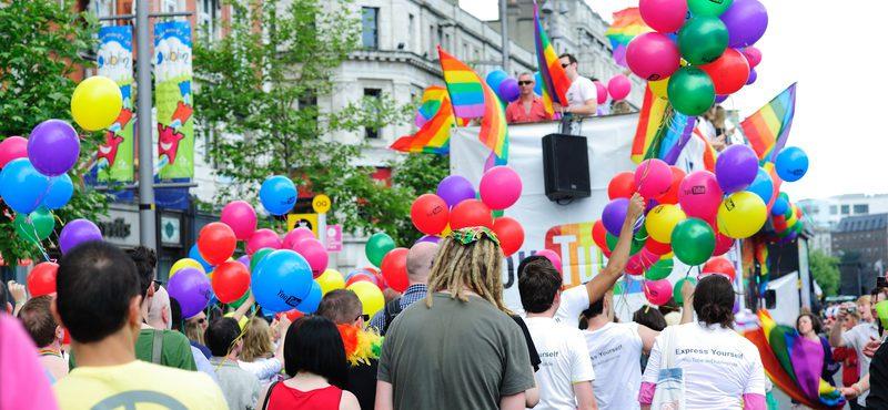 A Irlanda é um destino para gays?