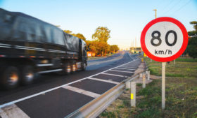 Entenda a paralisação de caminhoneiros no Brasil