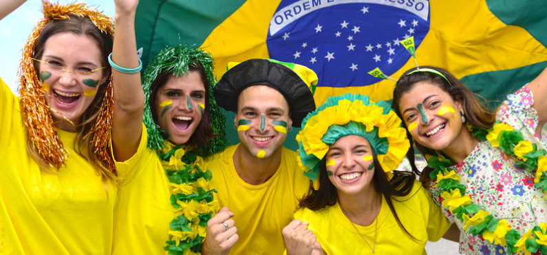 5 pubs em Dublin que vão exibir os jogos do Brasil na Copa 2018