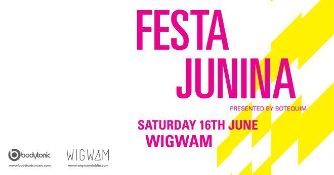 Wigwam realiza este ano mais uma edição da sua Festa Junina. Foto: Wigwam