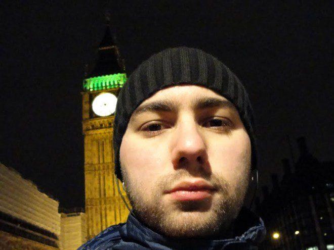 Intercâmbio sendo gay em Londres - Foto: RafaelLeick/ ViajaBi!