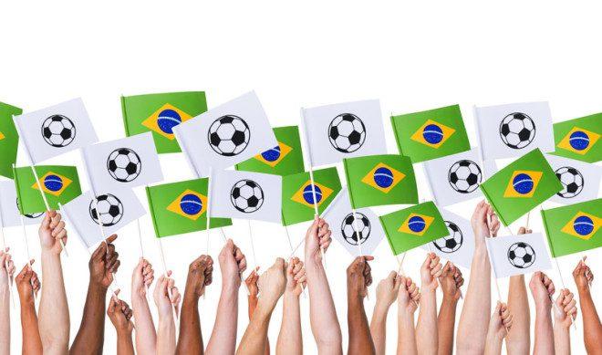 ]Calendário dos Jogos do Brasil na Copa do Mundo - Foto: Rawpixelimages | Dreamstime.com