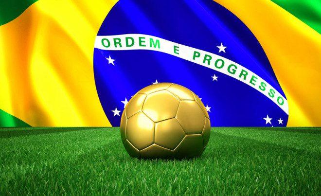 Calendário dos Jogos do Brasil na Copa do Mundo - Foto: Gualtiero Boffi | Dreamstime.com