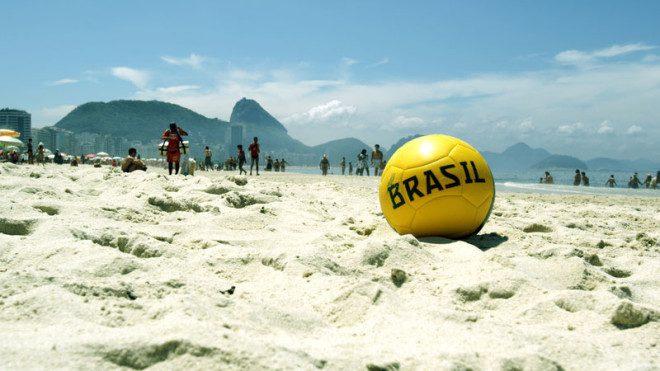 Calendário dos Jogos do Brasil na Copa do Mundo - Foto: World2media | Dreamstime.com