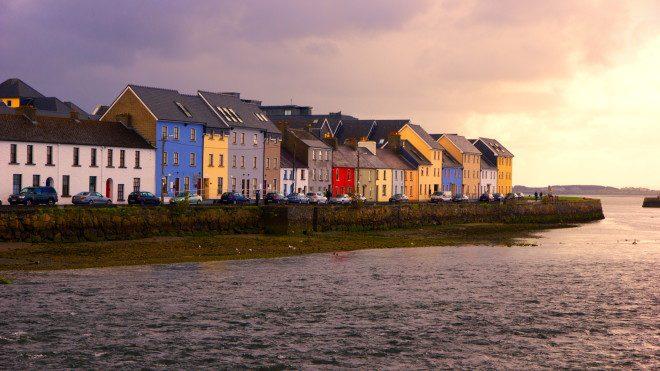 Galway. Foto: Michel Dreher | Dreamstime