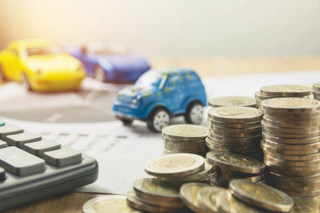 Altos valores de seguros de carro na Irlanda também é resultado de fraudes. © Krisana Antharith | Dreamstime.com