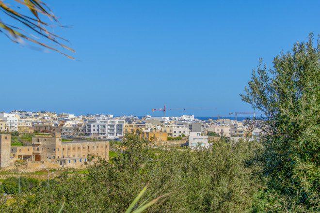 Swieqi está localizada ao norte de Malta. Foto: Didi10ro | Dreamstime
