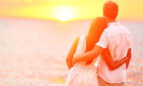 Quando você descobre o amor da sua vida no intercâmbio