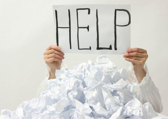 Peça ajuda, economize, corra atrás dos seus sonhos. © Stangot | Dreamstime.com