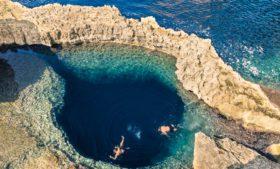 5 destinos paradisíacos para estudar inglês em Malta