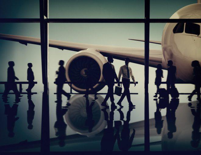 Planeje sua chegada. Foto: Rawpixelimages | Dreamstime