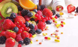 É necessário tomar vitaminas ou suplementos alimentares na Irlanda?