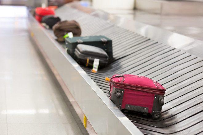 O que fazer se a sua mala for extraviada? Pode acontecer. Foto: Nomadsoul1 | Dreamstime