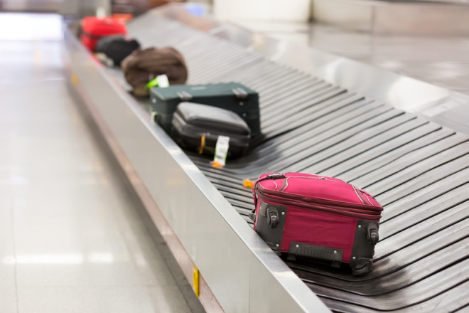 Conheça as regras sobre bagagem. Foto: Nomadsoul1 | Dreamstime