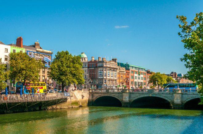 Apesar dos números da criminalidade, a capital ainda figura entre as cidades mais seguras da Europa. © Gazzag | Dreamstime.com