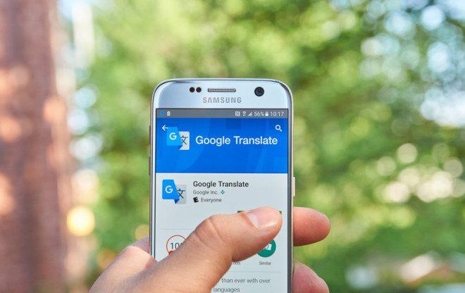 Apps de tradução podem ajudar. Foto: Dennizn | Dreamstime
