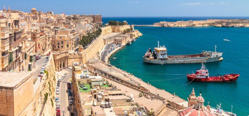 Quais são as opções de ensino superior em Malta?