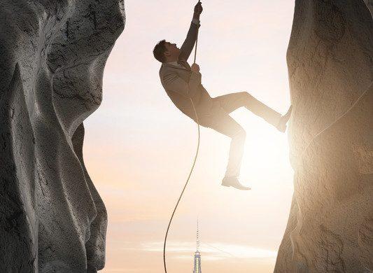 Saiba enfrentar os obstáculos do seu intercâmbio. © Elnur | Dreamstime.com