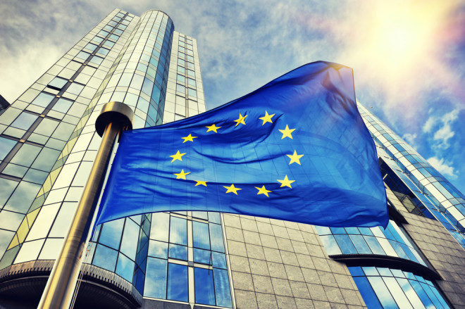 Com o Etias, Brasileiros terão que pagar 7 euros para entrar no Espaço Schengen. Fonte: Shutterstock