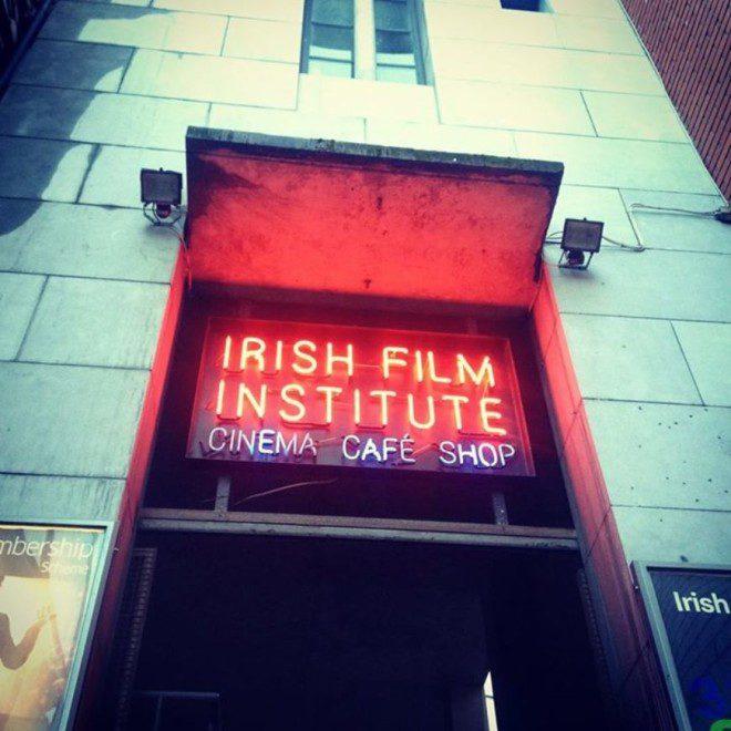IFI conta com um aconchegante café no centro de Dublin. Foto: Lovin Dublin