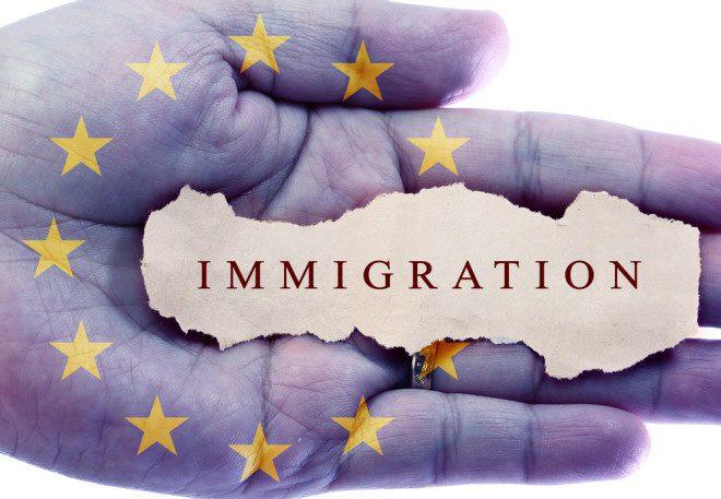 O Etias é apenas uma das medidas para melhorar as fronteiras da Europa e o Espaço Schengen. Fonte: Shutterstock