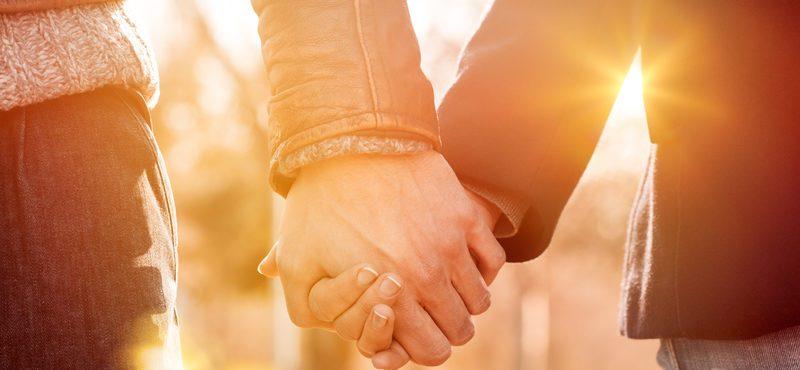 Roteiro romântico para celebrar o Dia dos Namorados em Dublin