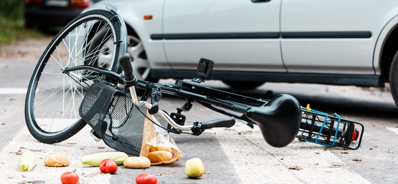 Acidente com brasileira alerta sobre cuidados ao pedalar em Dublin