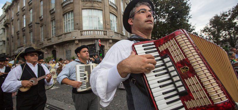 Festas populares celebram São João na Europa