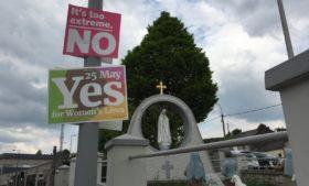 Cinco referendos importantes para a história da Irlanda