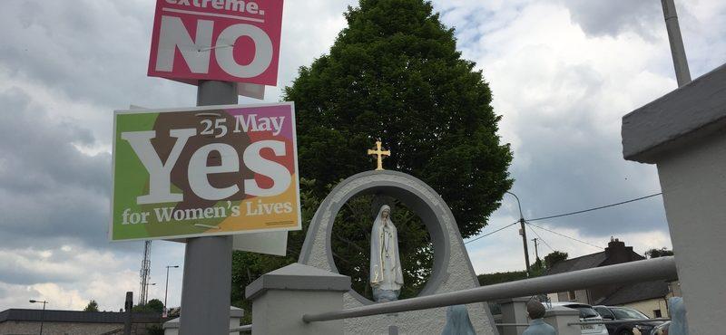 5 referendos importantes para a história da Irlanda