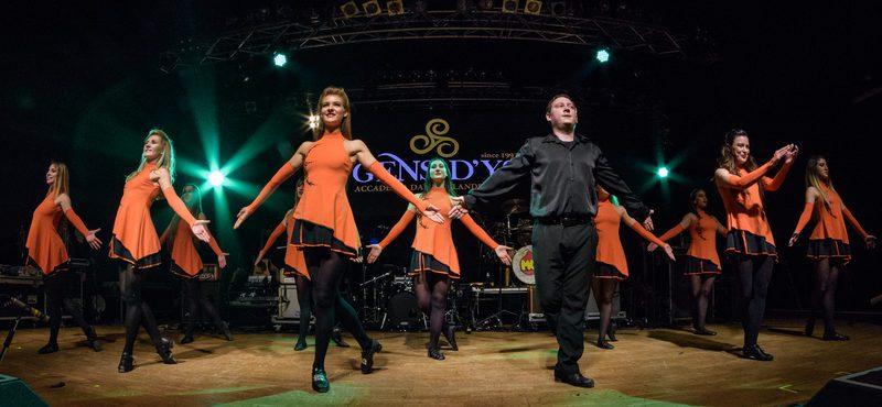 4 opções de cursos rápidos de Artes na Irlanda