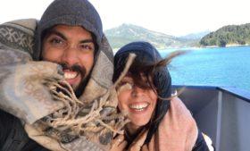 Eu, minha ex-namorada e uma van: como eu fui parar na Nova Zelândia