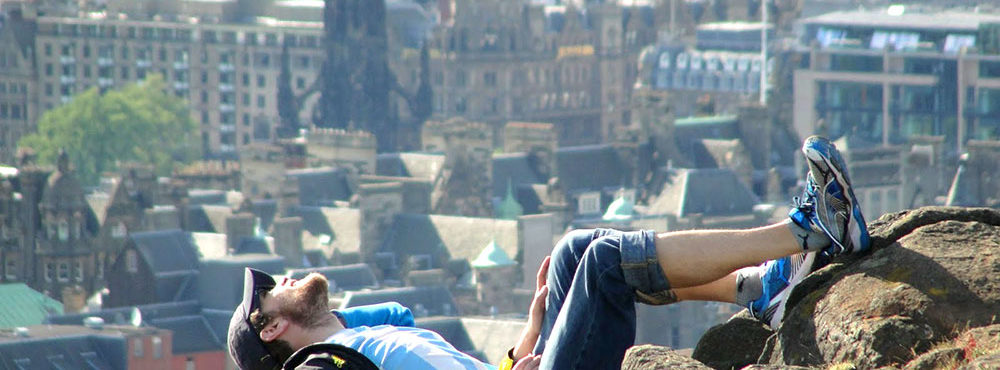 5 destinos perfeitos para gays na Europa