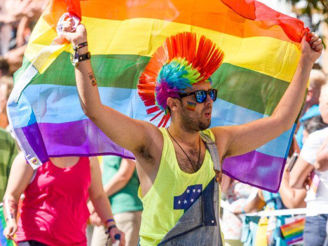 A Suécia é um dos destinos perfeitos para gays na Europa - Foto: © Ove Nordström | Dreamstime.com
