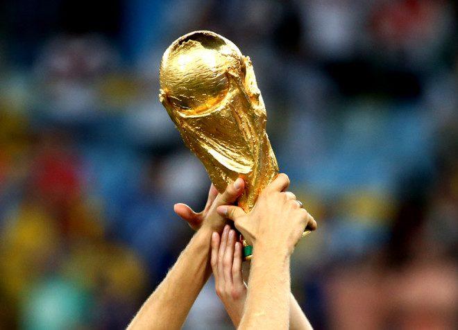Rússia é sede da 24ª edição da Copa do Mundo. Foto: Andre DurÃo | Dreamstime