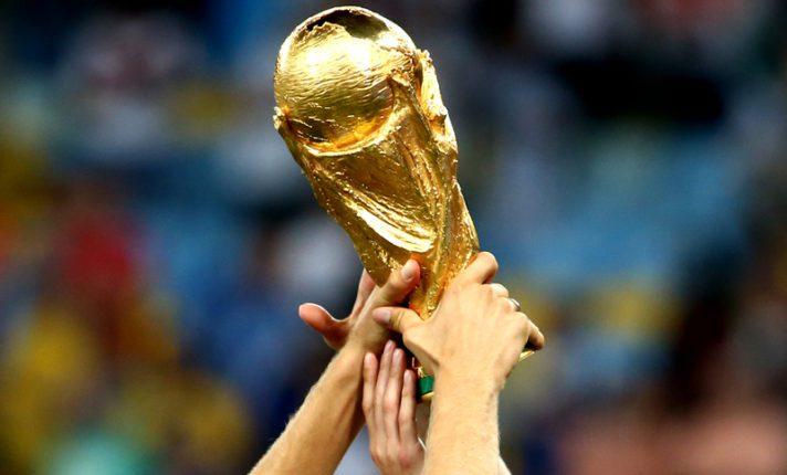 10 curiosidades sobre a Copa do Mundo