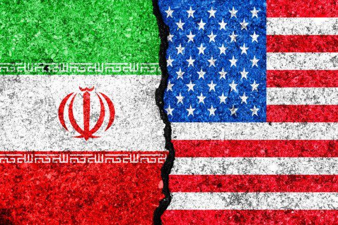 Irã e EUA superaram diferenças políticas em campo. Foto: Florin Seitan | Dreamstime