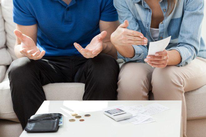 Vai sobrar algum dinheiro no final do intercâmbio? © Katarzyna Bialasiewicz | Dreamstime.com