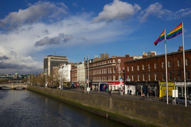 Homofobia ainda não é considerado crime na Irlanda. Foto: Kieran Li/Dreamstime