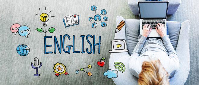 5 dicas para acelerar o aprendizado do inglês.© Melpomenem | Dreamstime.com