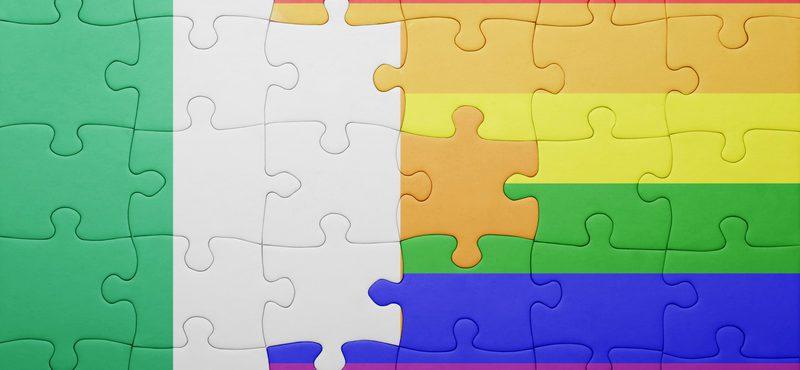 Homofobia na Irlanda é uma realidade e está crescendo