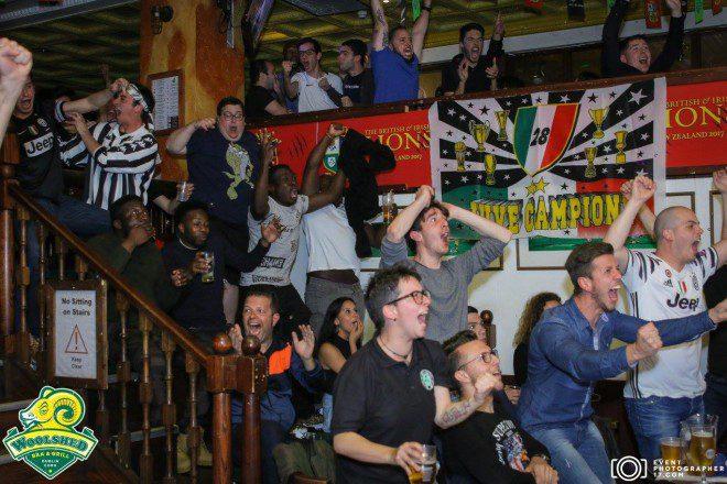O famoso Woolshed, o Bar Australiano já é um dos preferidos dos brasileiros e também entre os torcedores. Reprodução