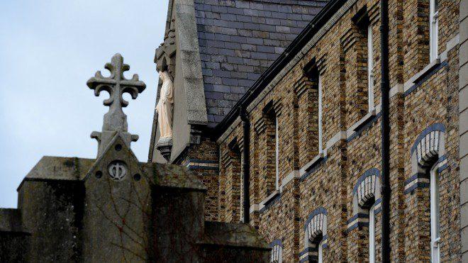 """Magdalene Loundries eram conhecidas como """"casas das mulheres perdidas"""". Foto: The Irish Times"""